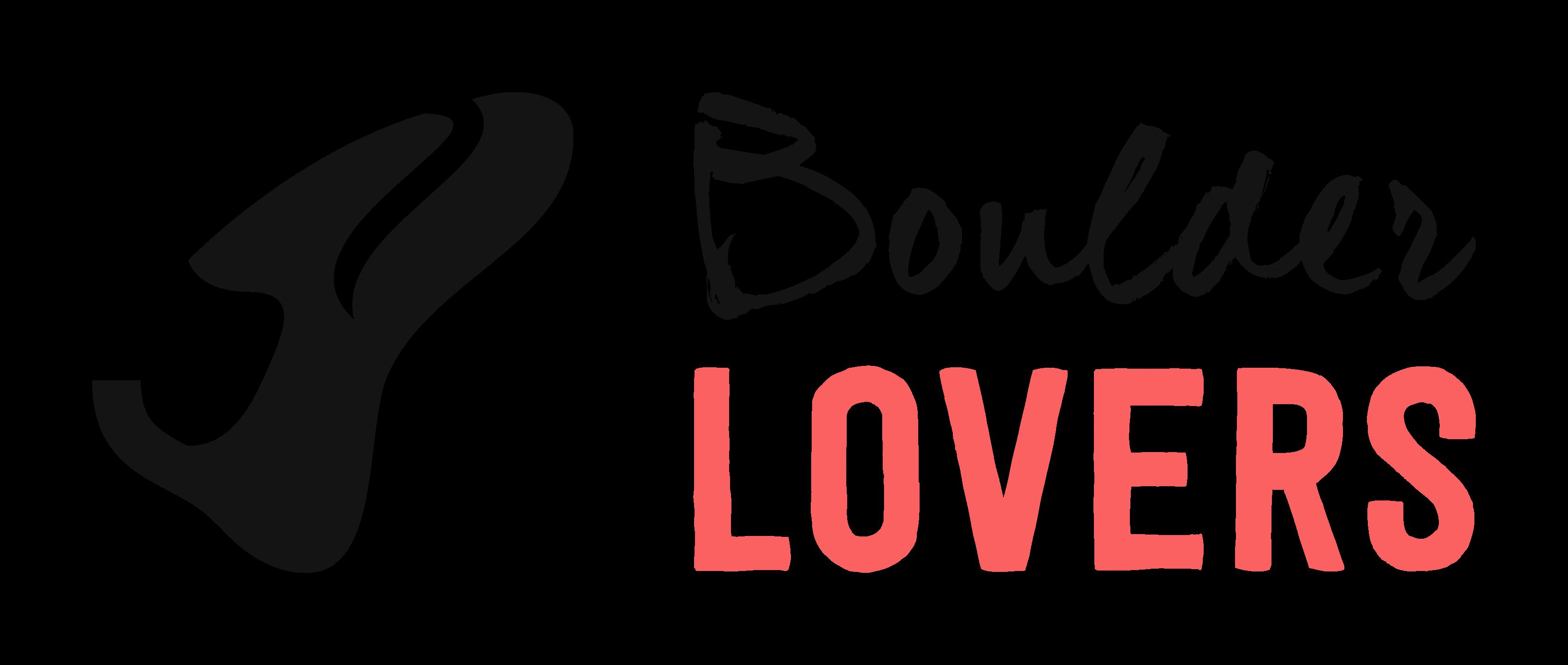 Boulder Lovers