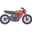 Parking Motocicletas