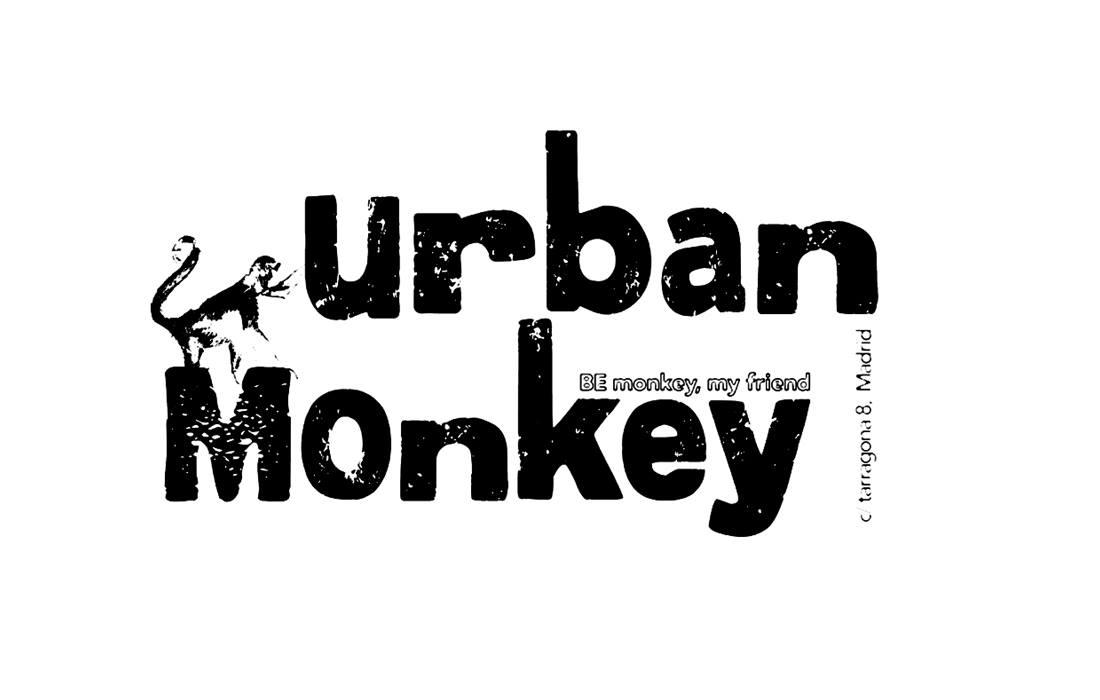 Urban Monkey