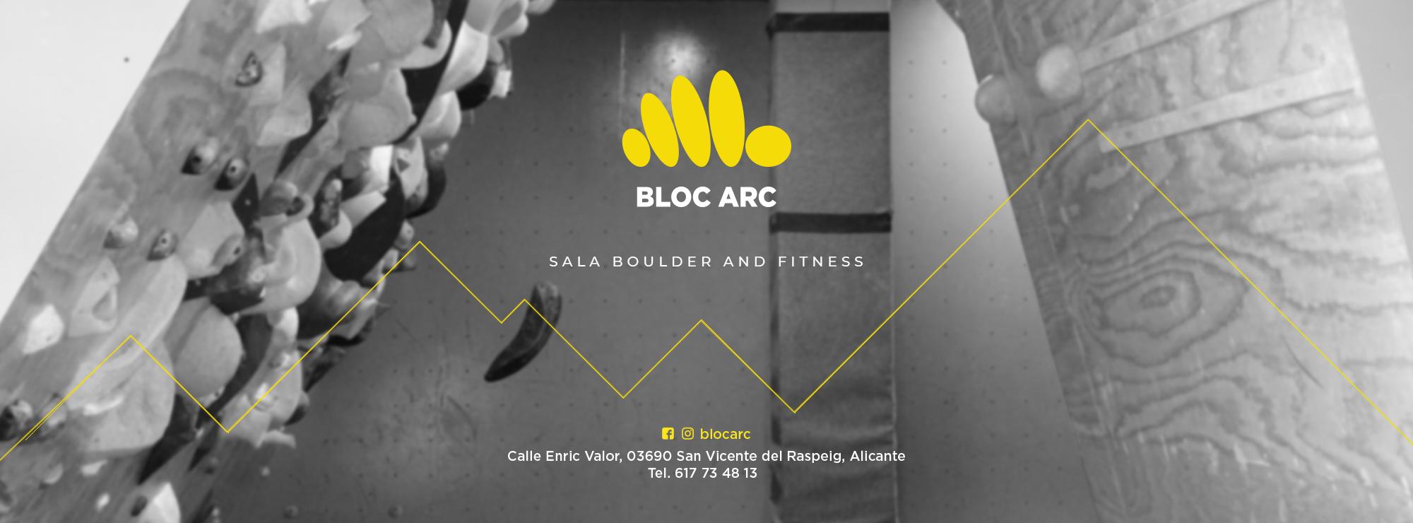 Bloc Arc